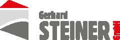 Gerhard Steiner GmbH Logo