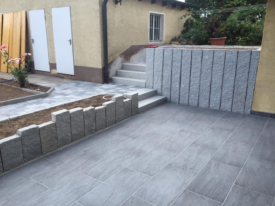 granitstelen setzen betonrandsteine setzen anleitung in 4 schritten randsteine richtig setzen. Black Bedroom Furniture Sets. Home Design Ideas