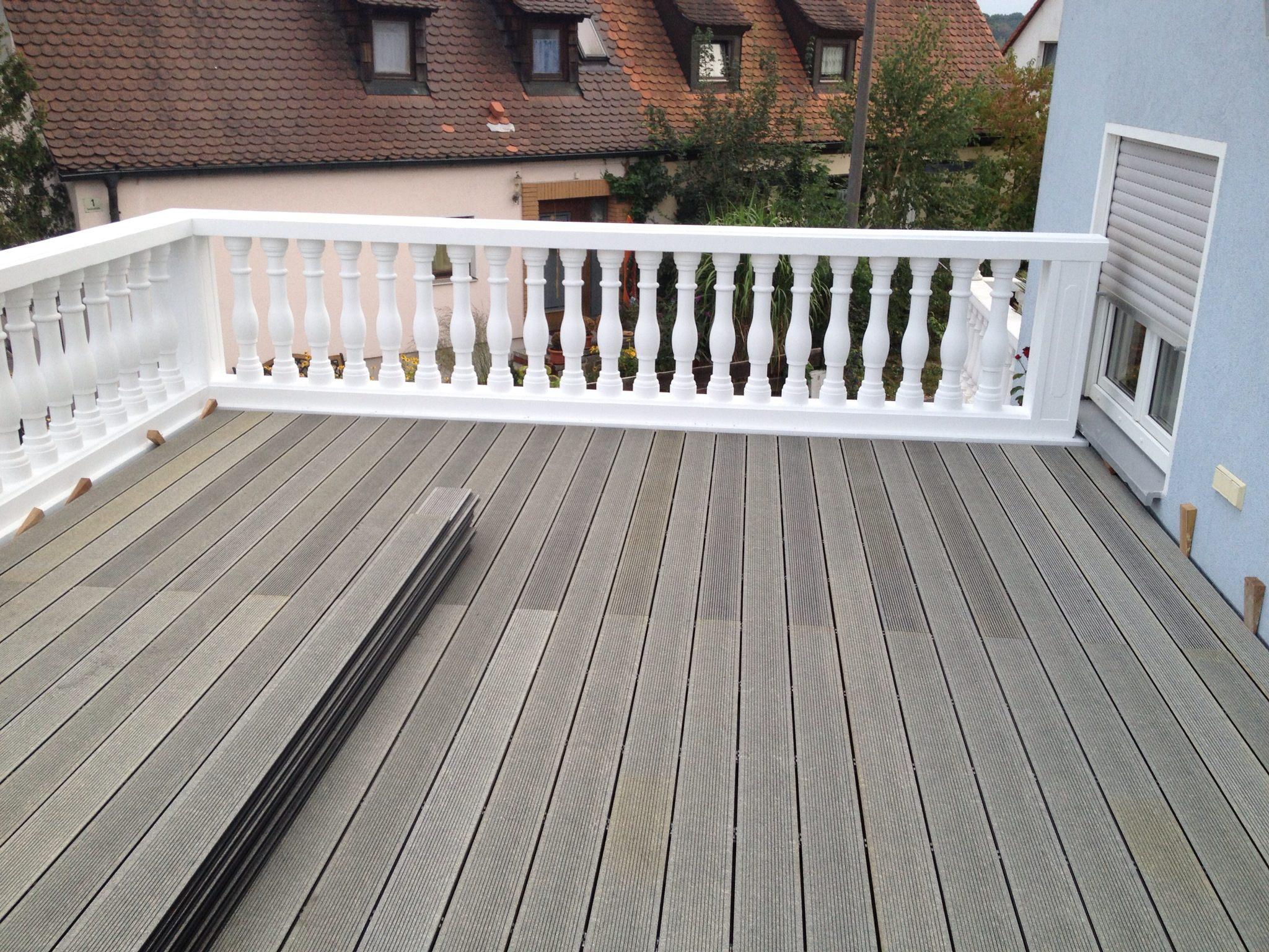 Wpc Balkon Gerhard Steiner Gmbh
